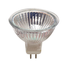 Bulbrite 641121 - 20W MR16 LENSED SPOT GU5.3 12V