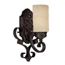Capital 1906RI-125 - 1 Light Sconce