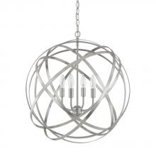 Capital 4234BN - 4 Light Pendant