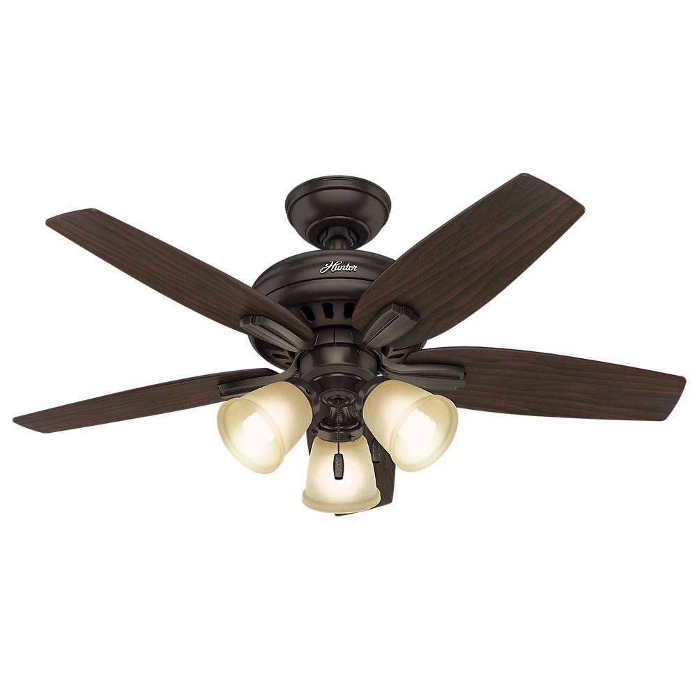 "42"" Ceiling Fan with Light"