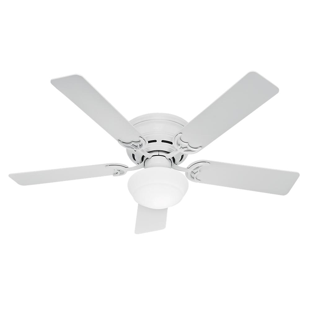 "52"" Ceiling Fan with Light"
