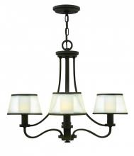 Hinkley 4964OB - CHANDELIER PRESCOTT