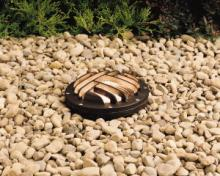 Kichler Landscape 15694AZ - Accessory Rock Guard