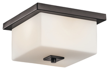 Kichler 49343AZ - Outdoor Ceiling 2Lt