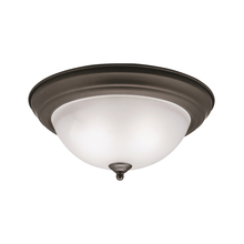 Kichler 8112OZ - Flush Mount 2Lt
